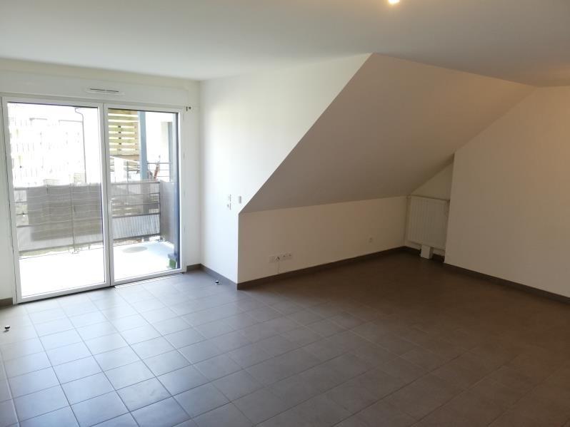 Rental apartment Honfleur 582€ CC - Picture 5