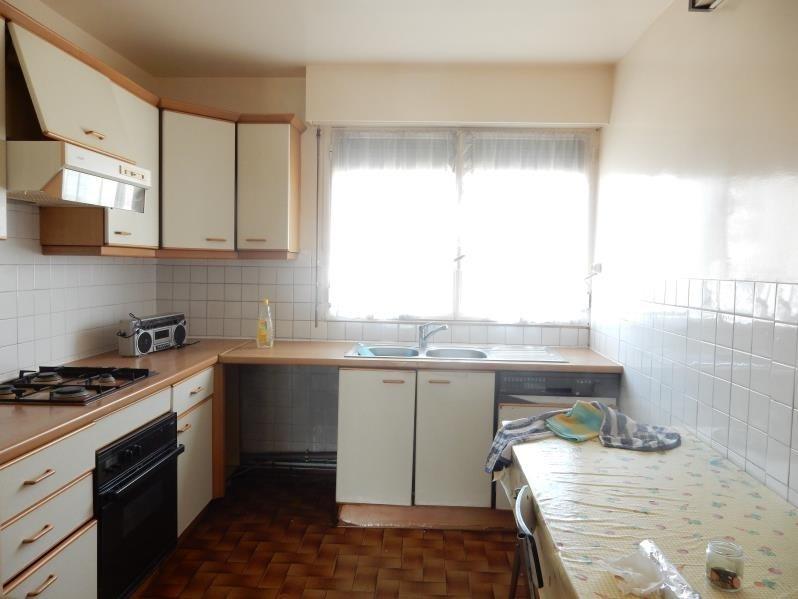 Vente appartement Sarcelles 132000€ - Photo 6
