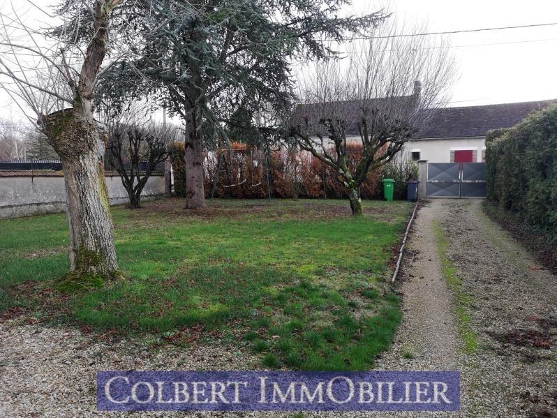 Venta  casa Bonnard 119000€ - Fotografía 9