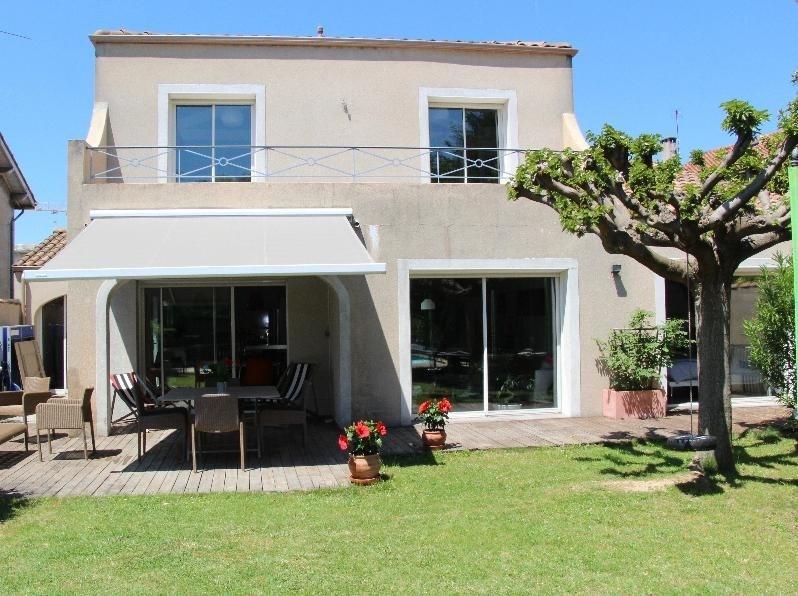 Vente maison / villa Valence 483000€ - Photo 1