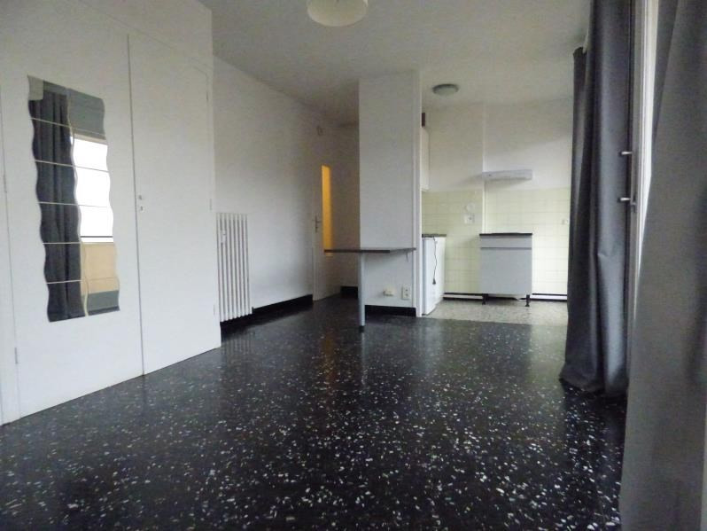 Rental apartment Annecy 582€ CC - Picture 1