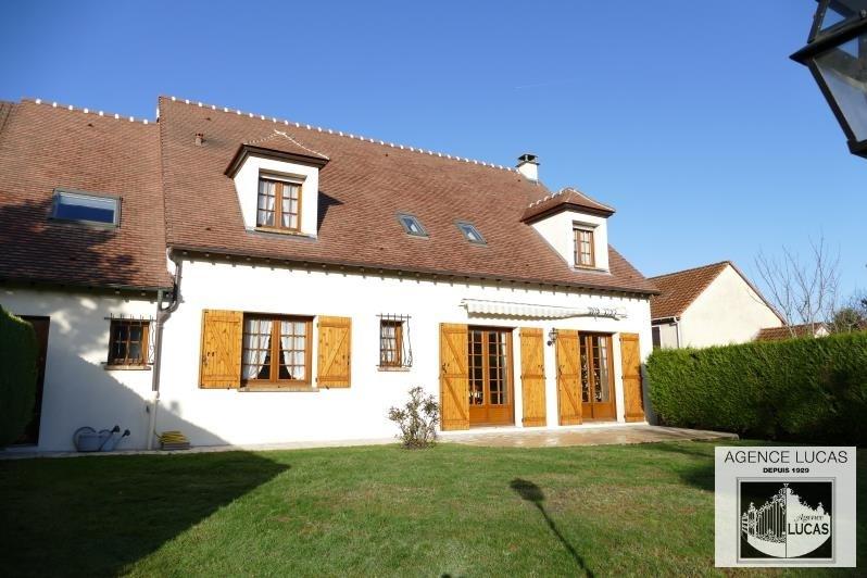 Vente maison / villa Verrieres le buisson 925000€ - Photo 1