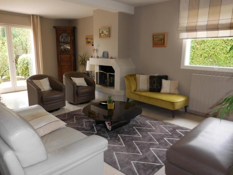 Vente maison / villa Evrecy 397500€ - Photo 2