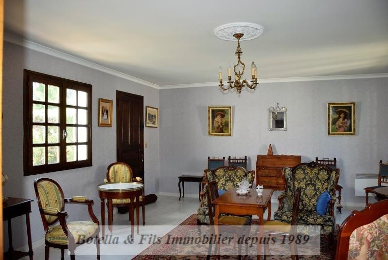 Vente maison / villa Bagnols sur ceze 276000€ - Photo 3