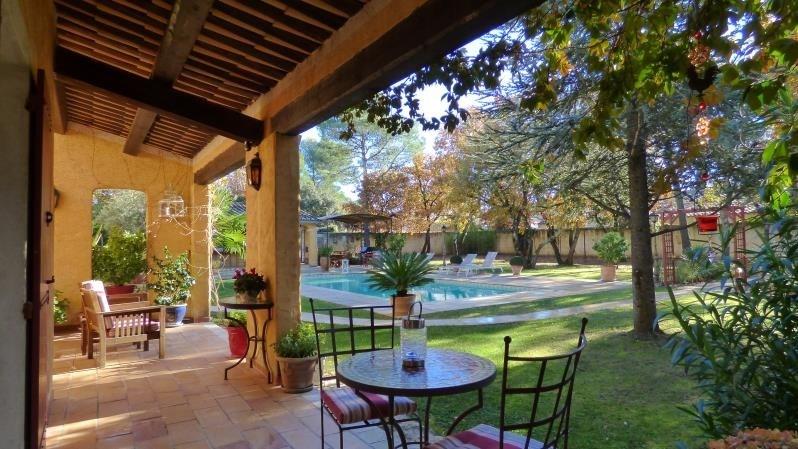 Verkoop van prestige  huis St didier 599000€ - Foto 13