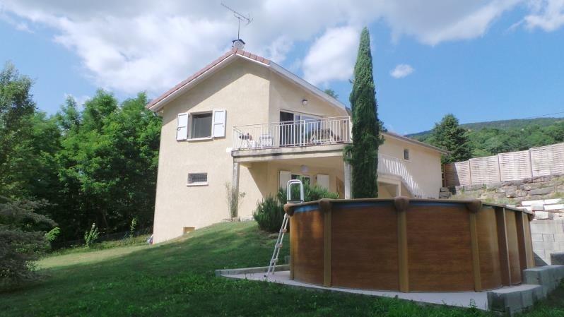 Vente maison / villa St vulbas 287500€ - Photo 3