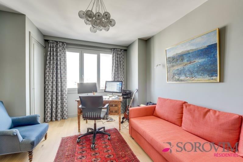 Vente de prestige appartement Lyon 6ème 1150000€ - Photo 10