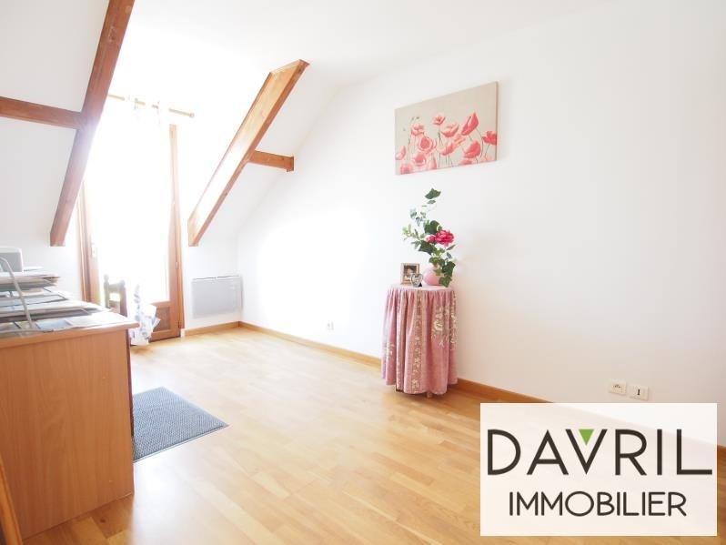 Sale house / villa Conflans ste honorine 405000€ - Picture 8