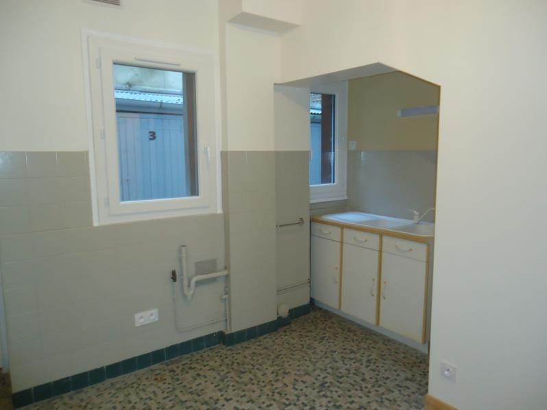 Location appartement Lisieux 420€ CC - Photo 10