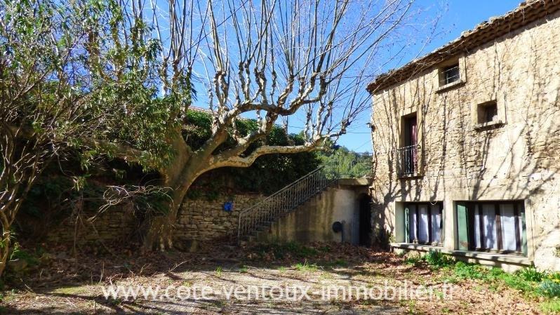 Provençaals landhuis 4 kamers