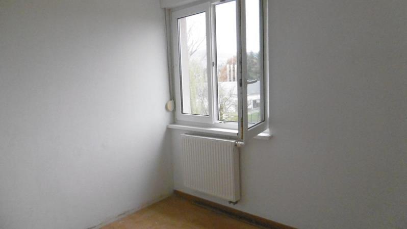 Vermietung wohnung Wissembourg 580€ CC - Fotografie 2