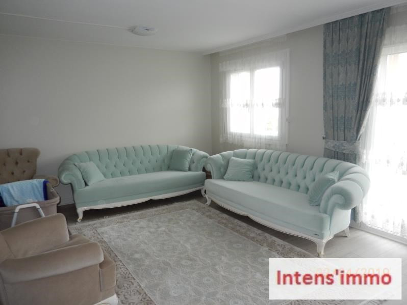 Sale apartment Romans sur isere 109 000€ - Picture 6