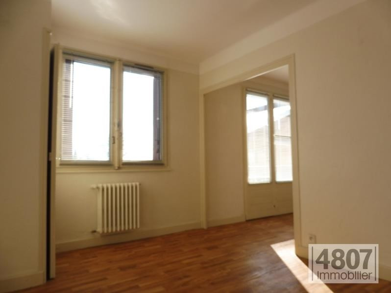 Location appartement Passy 702€ CC - Photo 3