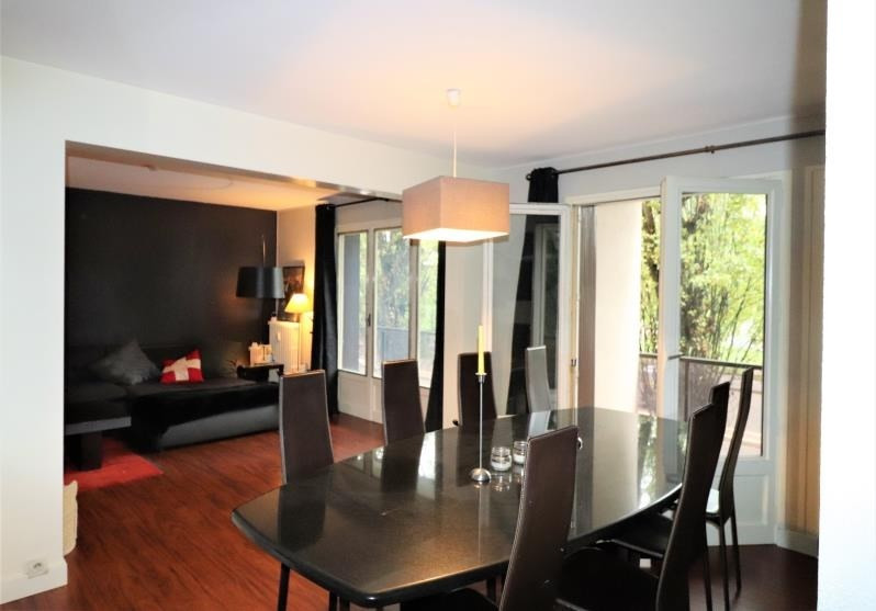 Vente appartement Annecy 375 000€ - Photo 2