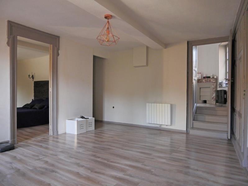 Sale house / villa Villie morgon 285000€ - Picture 6