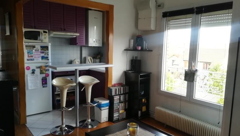 Verkauf wohnung Maisons alfort 150000€ - Fotografie 3