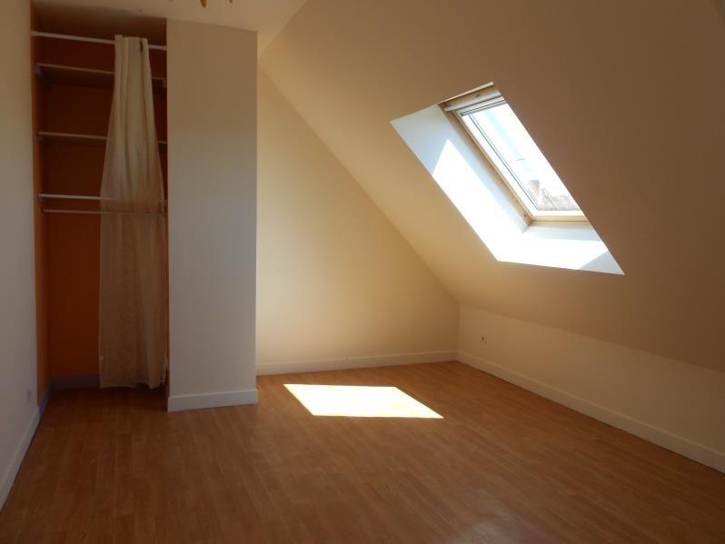 Rental house / villa Plessis barbuise 770€ CC - Picture 4