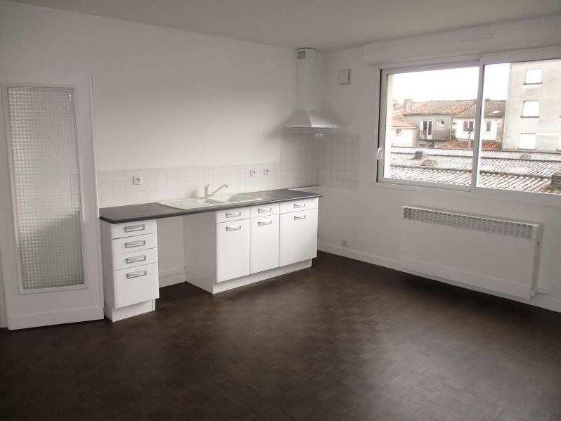 Vente appartement Niort 57 200€ - Photo 1