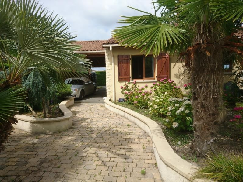 Sale house / villa Cussac fort medoc 367 500€ - Picture 10