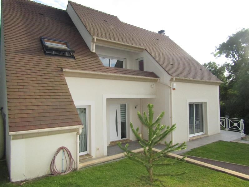 Vente maison / villa Bornel 439800€ - Photo 2