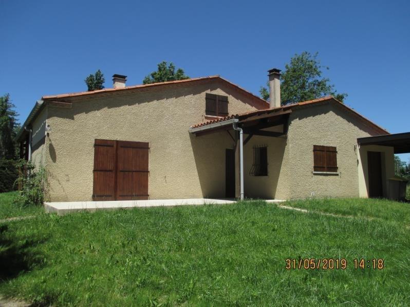 Rental house / villa Negrepelisse 900€ CC - Picture 2