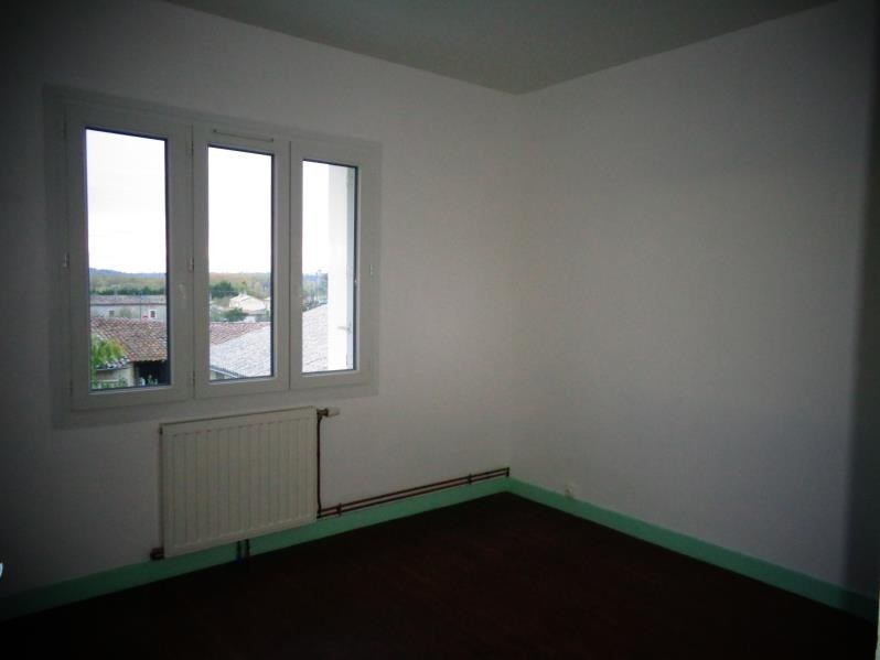 Vente maison / villa Nanteuil 90000€ - Photo 4