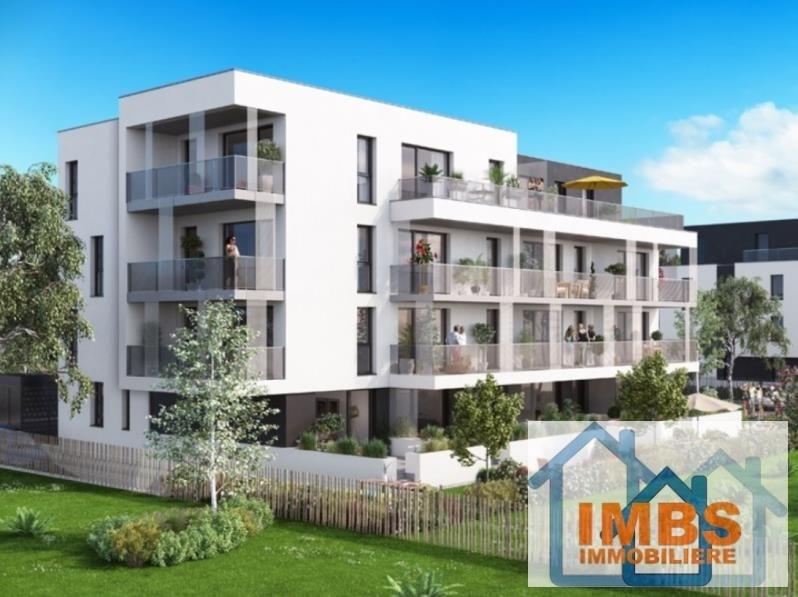 Alquiler  apartamento Brumath 740€ CC - Fotografía 1