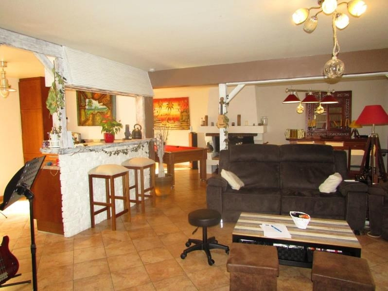 Sale house / villa Orly sur morin 251000€ - Picture 3