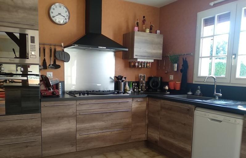 Vente maison / villa Montlouis sur loire 306800€ - Photo 3