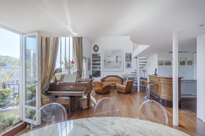 Vente de prestige appartement Paris 14ème 1785000€ - Photo 6