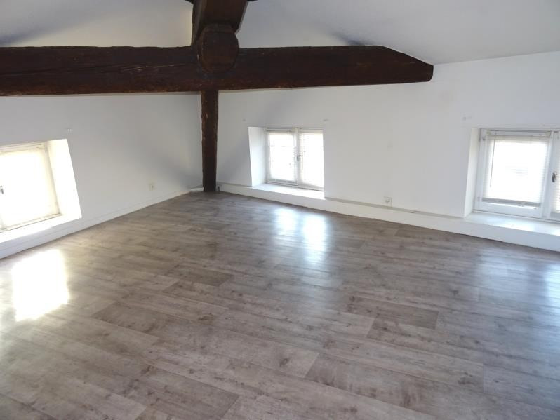 Rental apartment Roanne 545€ CC - Picture 5