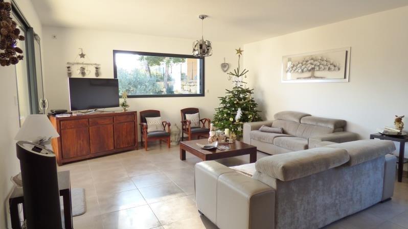 Verkoop  huis Carpentras 328600€ - Foto 2