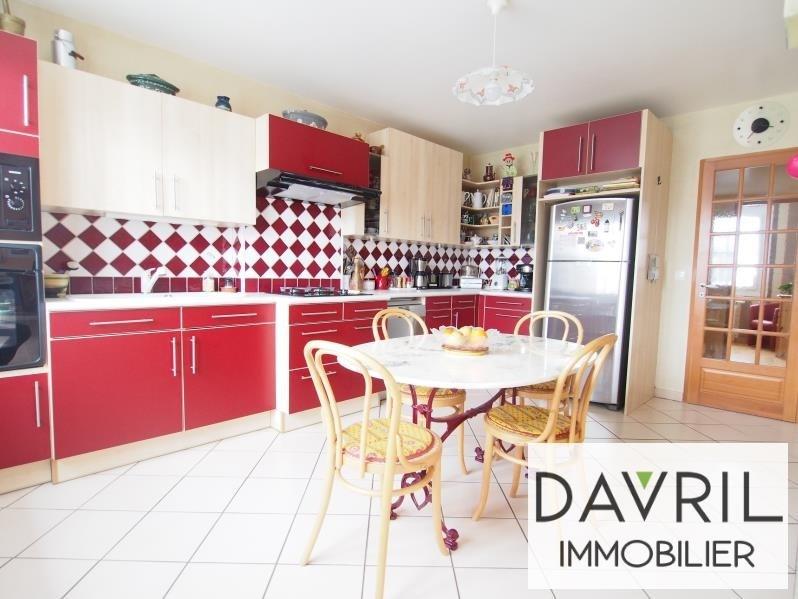 Vente de prestige maison / villa Conflans ste honorine 498000€ - Photo 3