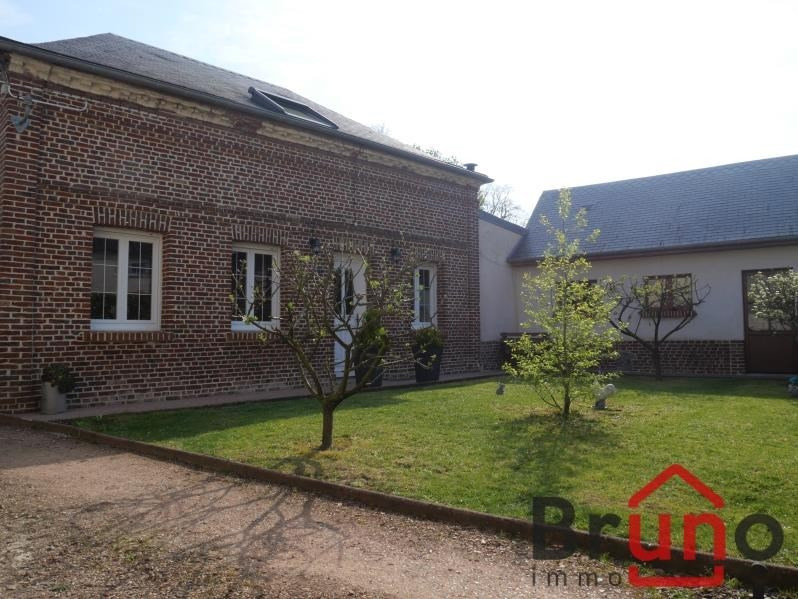Vente maison / villa Nouvion 252000€ - Photo 1