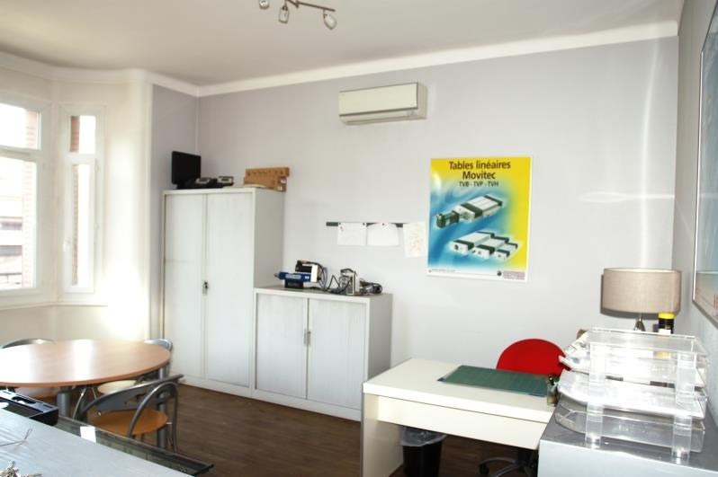 Sale house / villa Bourgoin jallieu 270000€ - Picture 4