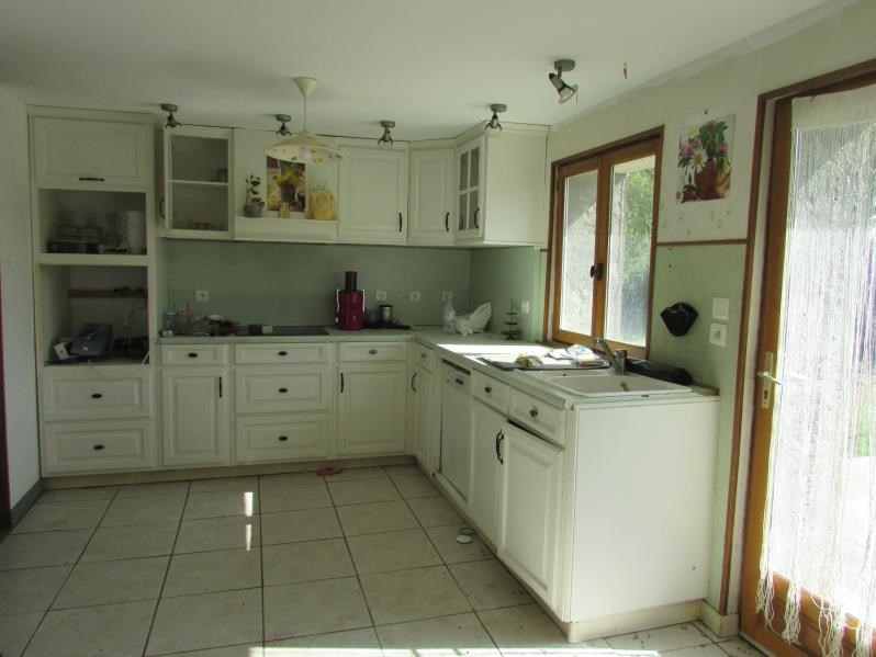 Sale house / villa Bellot 159 000€ - Picture 2