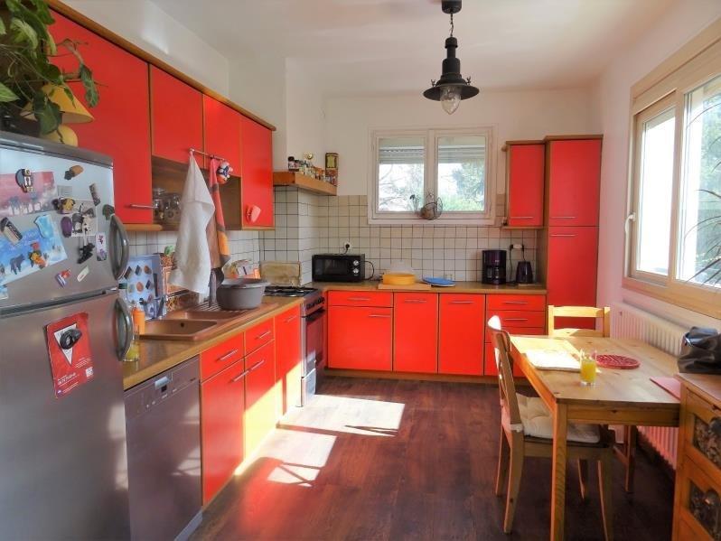 Vente maison / villa Heyrieux 282000€ - Photo 9