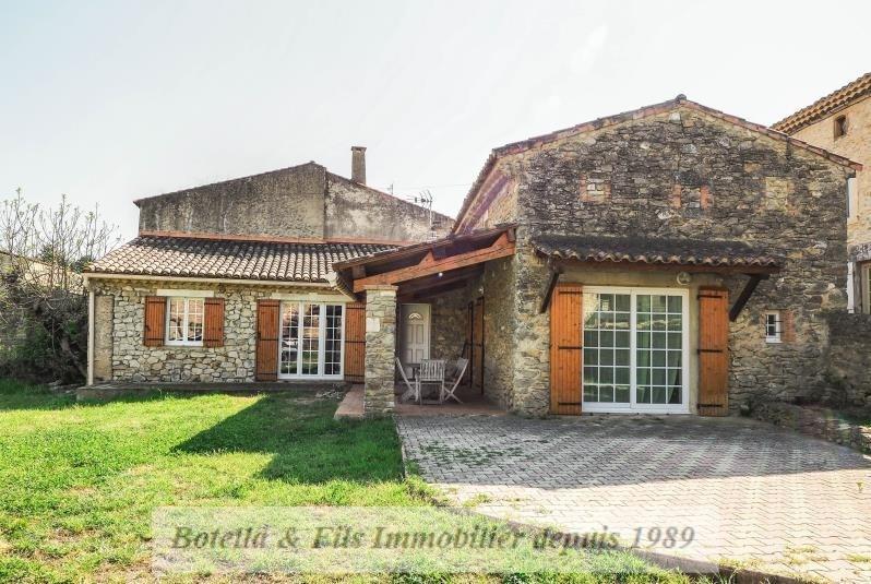 Venta  casa Goudargues 279000€ - Fotografía 2