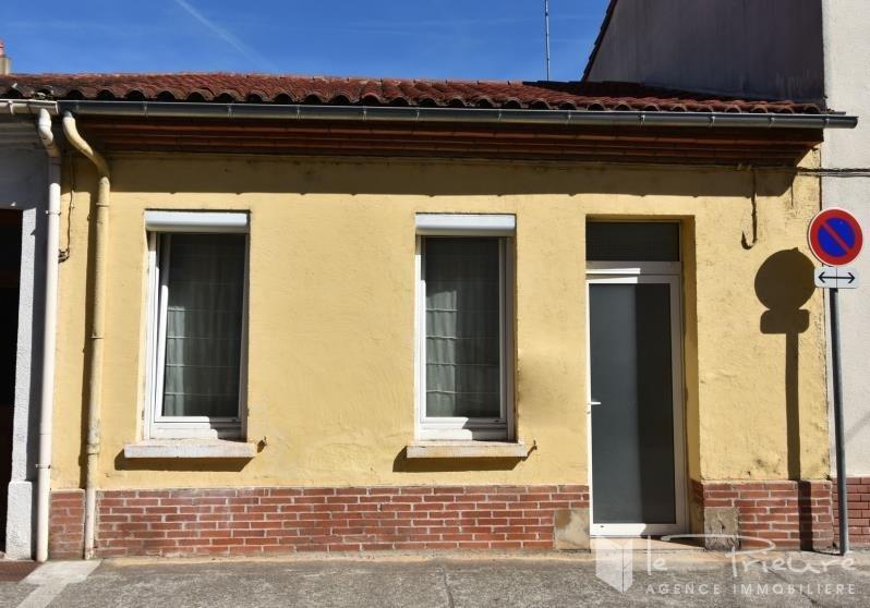 Sale house / villa Albi 143000€ - Picture 1