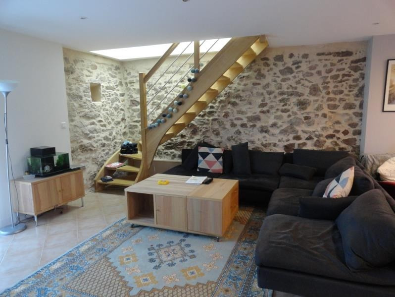 Vente maison / villa Clisson 321900€ - Photo 2