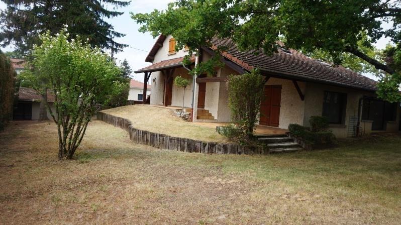 Revenda casa Vienne 447000€ - Fotografia 2