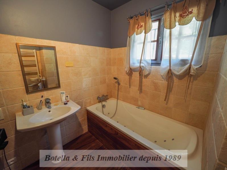 Vente maison / villa Uzes 349000€ - Photo 12