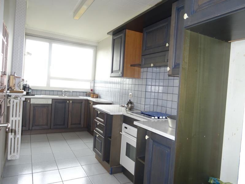 Sale apartment Le pecq 239000€ - Picture 2