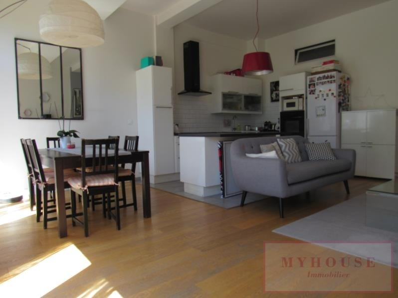 Vente loft/atelier/surface Bagneux 585 000€ - Photo 3