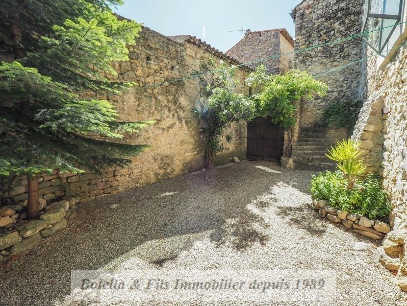 Vente maison / villa Barjac 230000€ - Photo 2