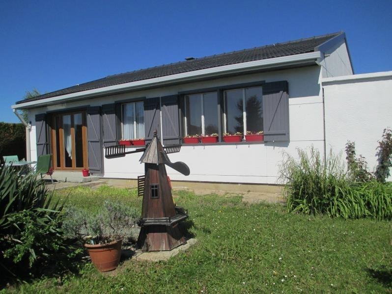 Sale house / villa St leu d'esserent 218600€ - Picture 1