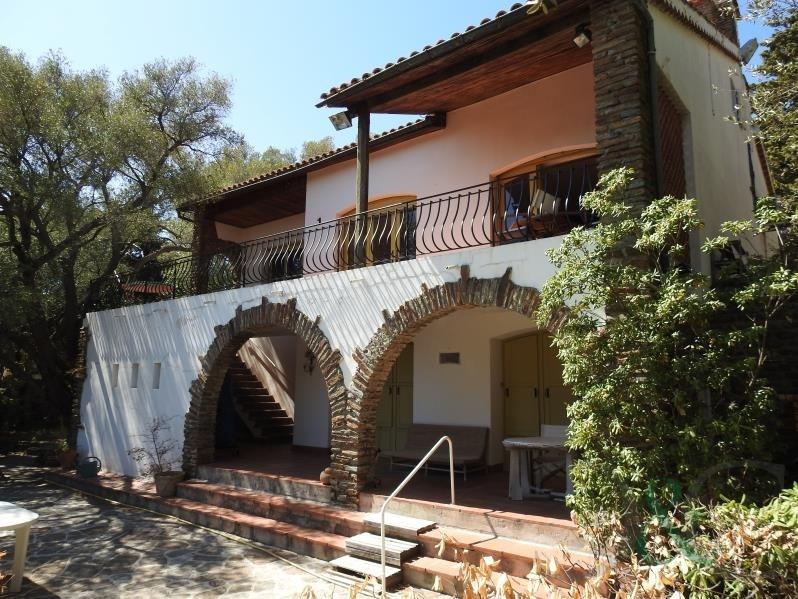 Vente de prestige maison / villa Bormes les mimosas 582400€ - Photo 2
