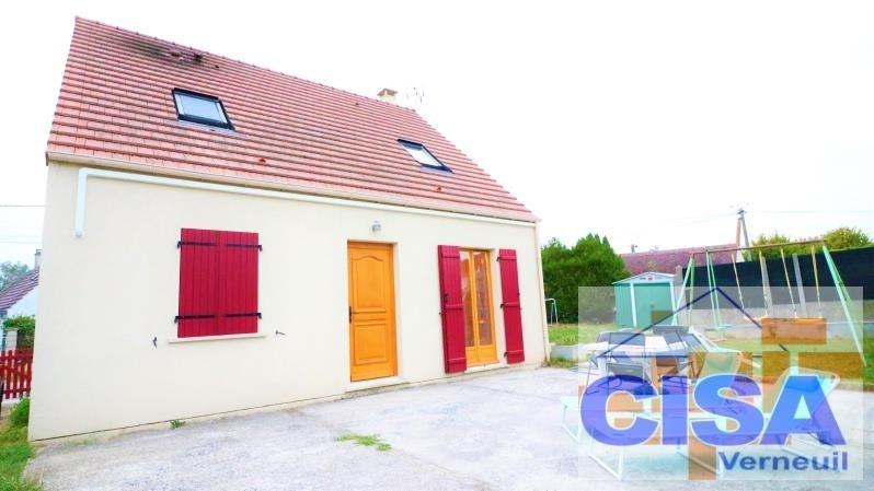 Vente maison / villa St martin longueau 223000€ - Photo 1