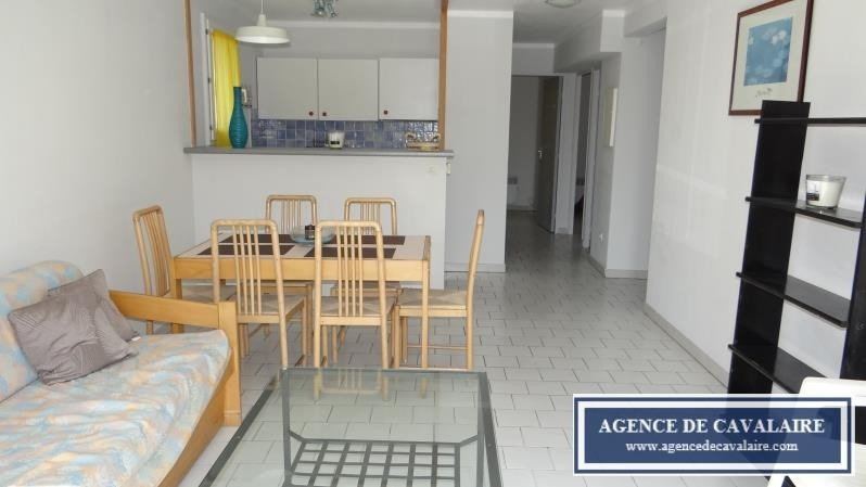 Investment property apartment Cavalaire sur mer 204 250€ - Picture 3