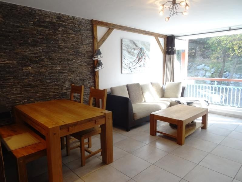 Vente de prestige appartement Les arcs 285000€ - Photo 8